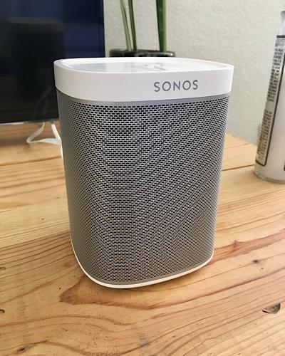 News Sonos Google Assistant Smart Speaker