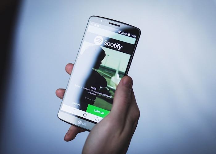 News Spotify Car Thing Phone