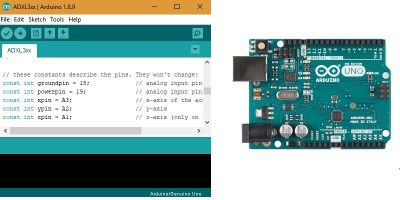 Featured Arduino Commands