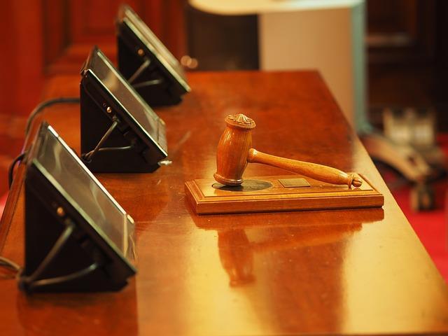 Iot Council Judge
