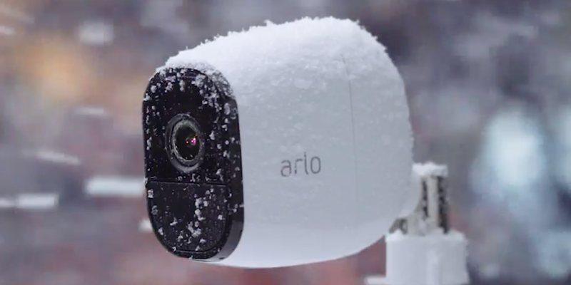 Are Wi Fi Camera Secure Featured