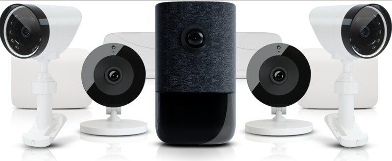 Are Wi Fi Camera Secure Multiple Cameras