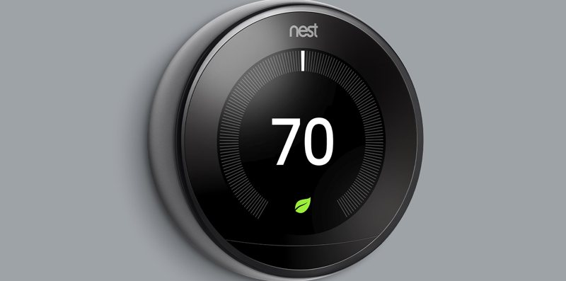 Best Smart Thermostats Nest Learning Thermostat