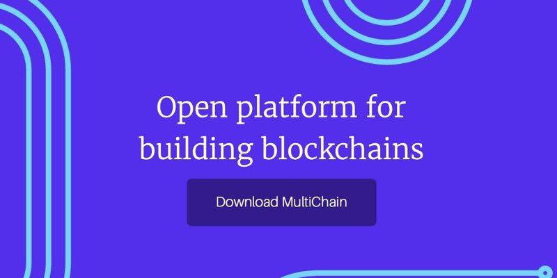 Create Your Own Blockchain Multichain