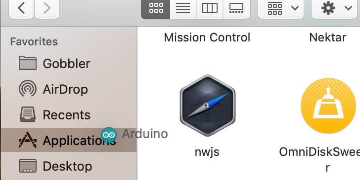 Install Arduino Ide Mac Installation