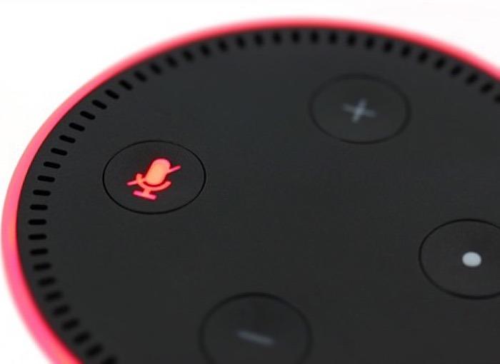 News Alexa Children Lawsuit Echo
