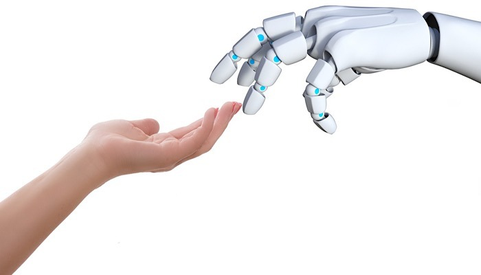 News Robots Human Like Arm