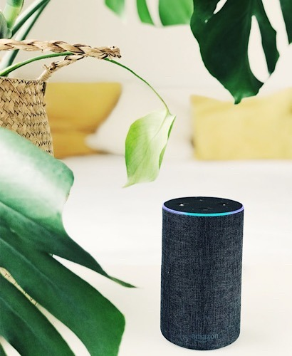 News Smart Speaker Cardiac Arrest Alexa
