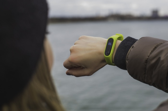 Role Wearables Iot