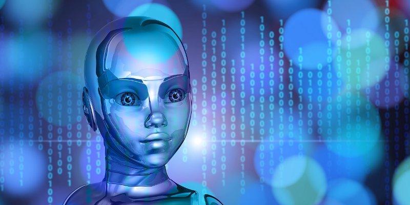 Smart Robot Featured
