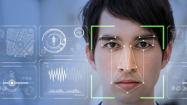 Smart Streetlight Facial Recognition