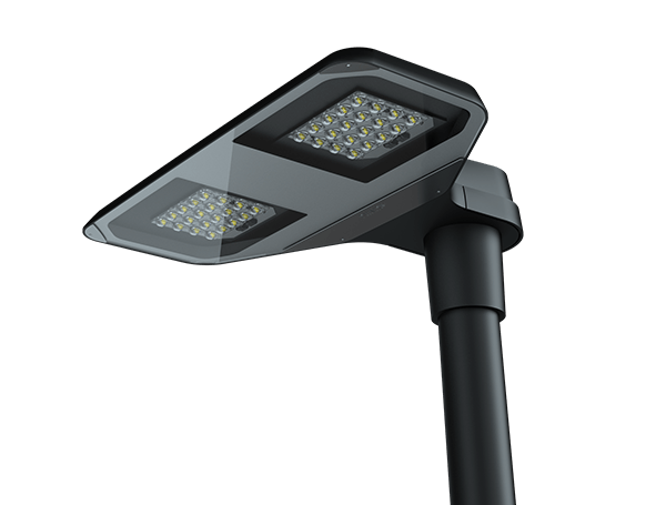 Smart Streetlight Signify Revo