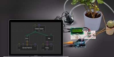 Xod Built Iot Projects Without Coding Featured