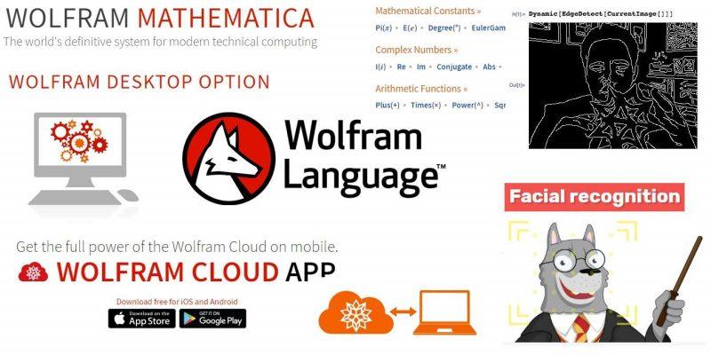 Featured Wolfram Language Representation