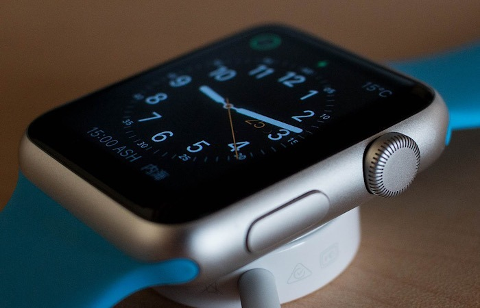 News Apple Watch Eavesdropping Watchface