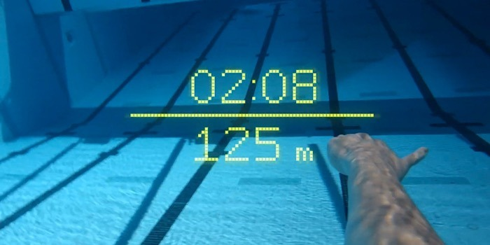 News Form Smart Swim Goggles Featured