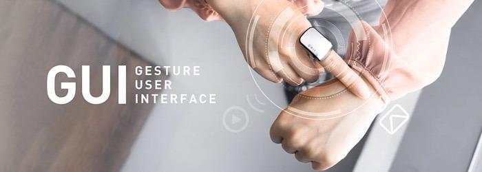 News Orii Smart Ring Gestures