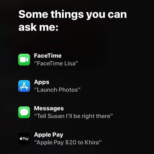 News Voice Technology Future Siri