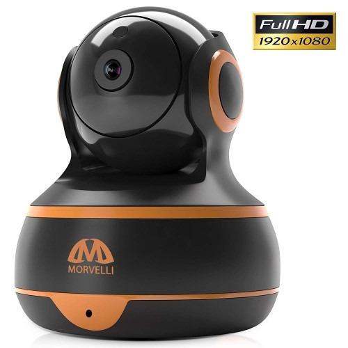 Smart Security 2019 Camera