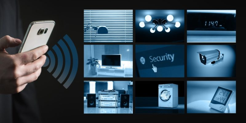 Smart Security 2019 Featured