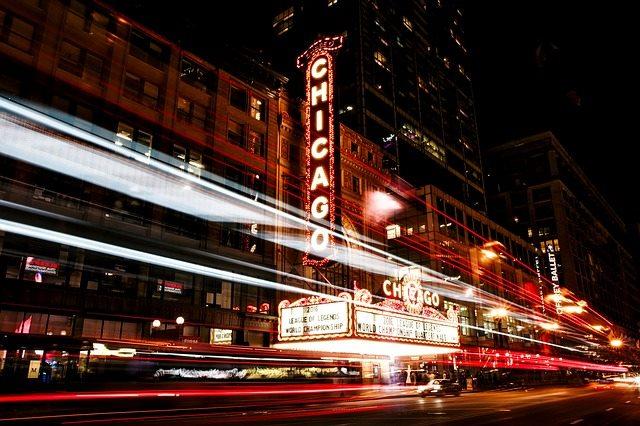 Smart Streetlights City