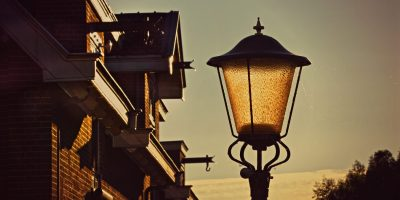 Smart Streetlights Featured