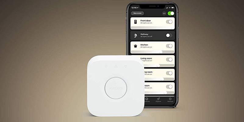 Best Homekit Gadgets 2019 Philips Hue