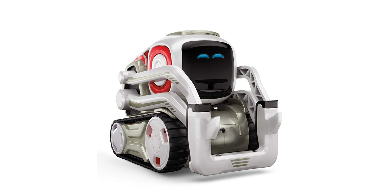 Best Robots For Your Home Anki Cozmo