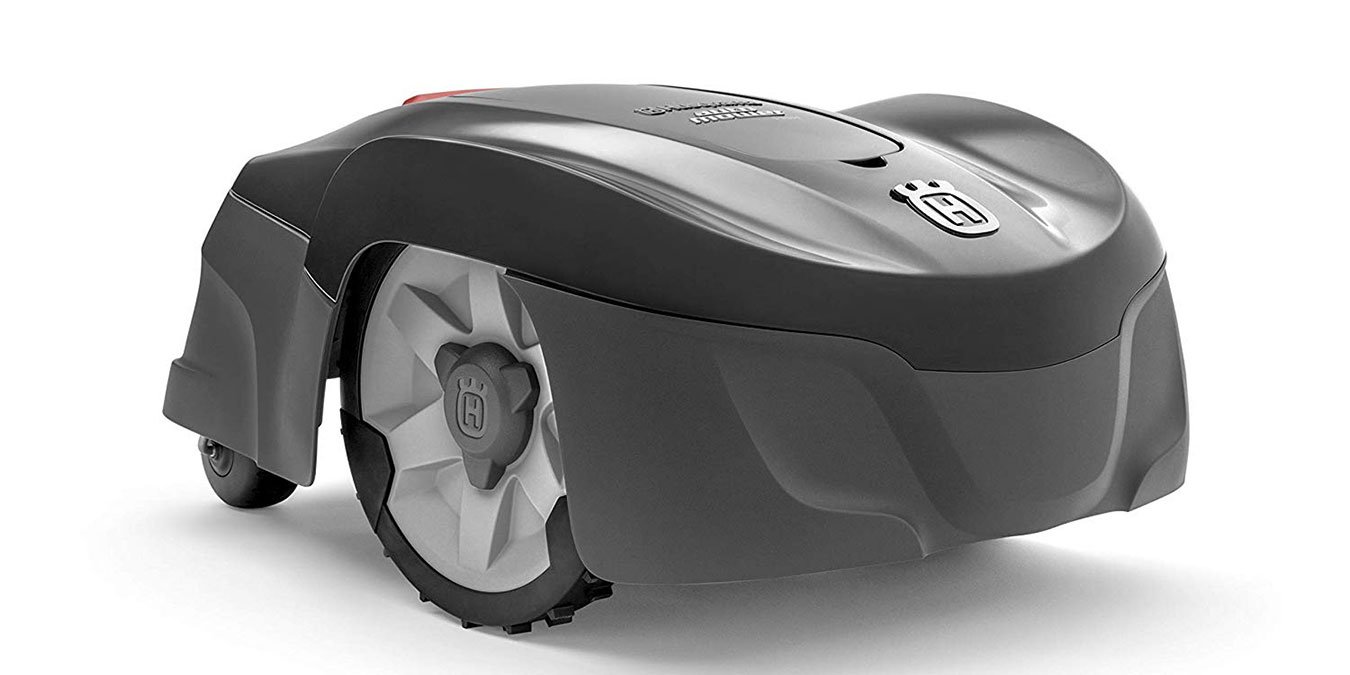 Best Robots For Your Home Husqvarna Automower