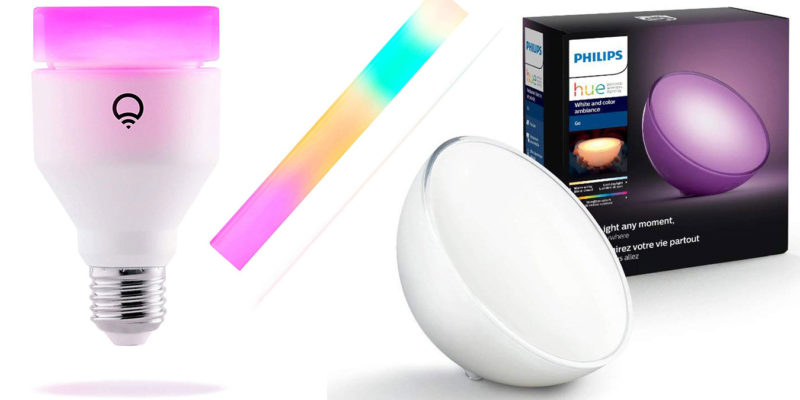 Best Smart Lighting Featured