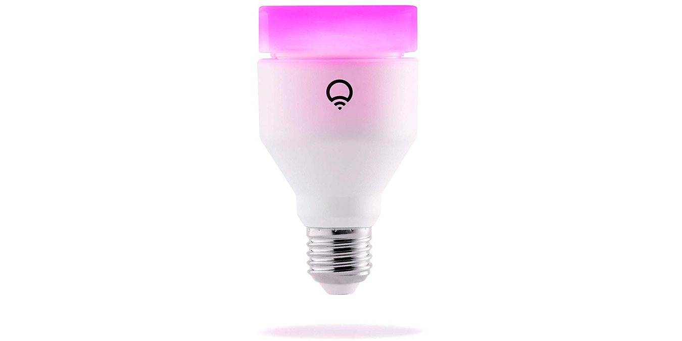 Best Smart Lighting Lifx A19