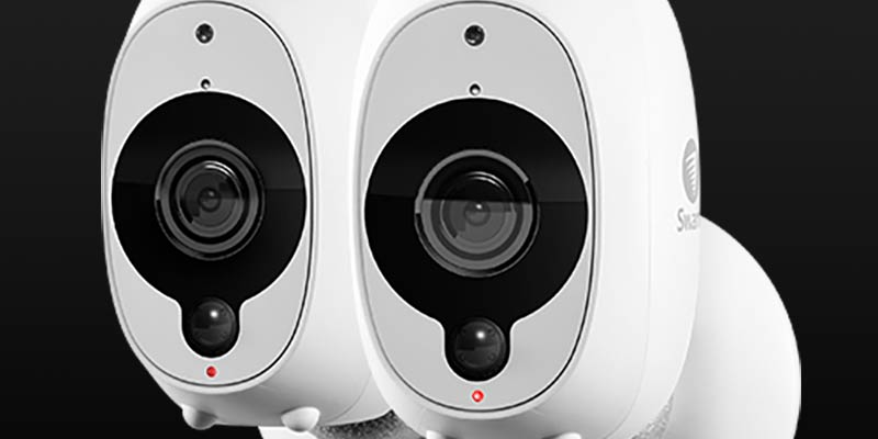 Can Iot And Privacy Coexist Camera