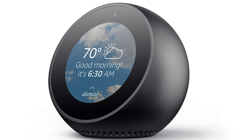 How To Wipe Smart Devices Echo Spot