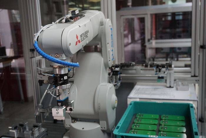 Industries Transformed By Iot Manufacturing
