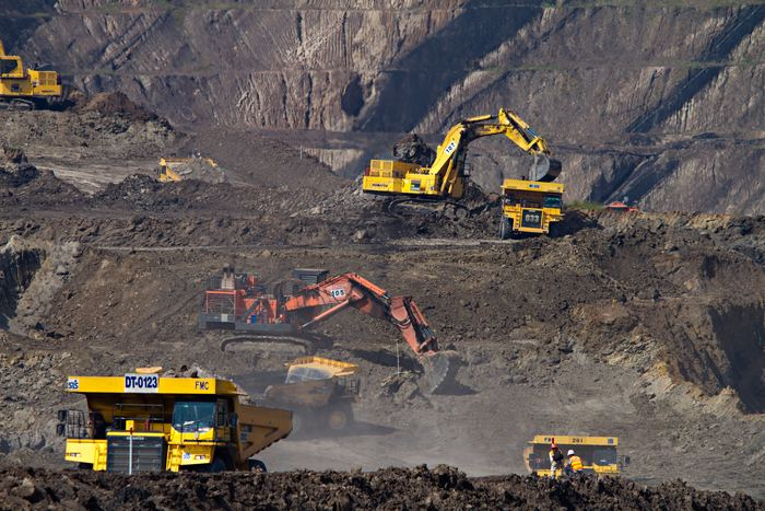 Industries Transformed By Iot Mining Resources