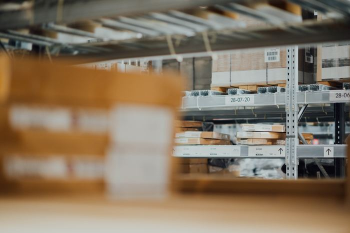 Iot Role Ecommerce Inventory