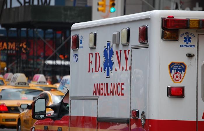 News Self Driving Cars Hacked Ambulance