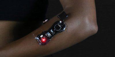 News Wearable Tech Skin Featured