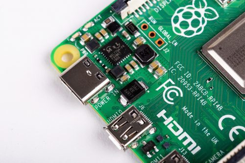 Raspberry Pi 4 Review Specifications