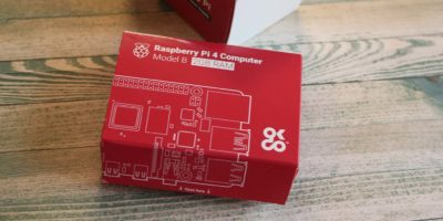 Raspberry Pi Featured