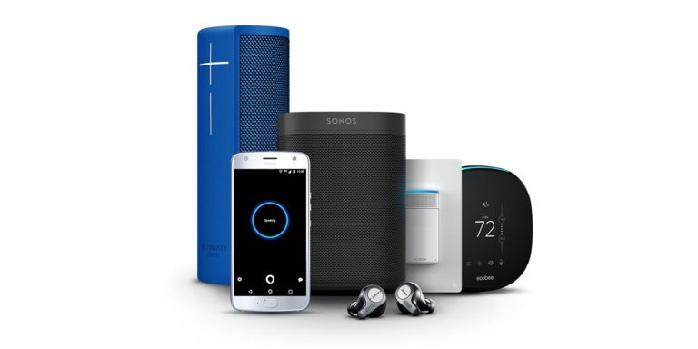Smart Home Devices For Alexa Header