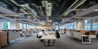 How a Smart Office Can Increase Your Productivity