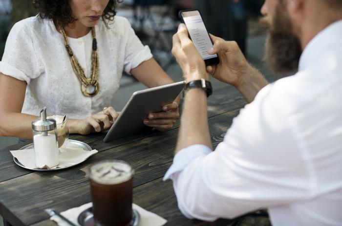 Smart Office Productivity Health