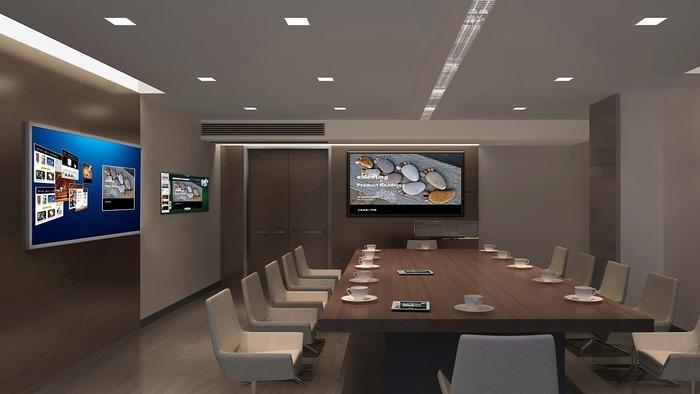 Smart Office Productivity Office