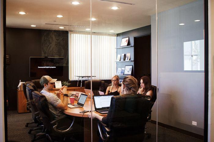 Smart Office Productivity Productivity