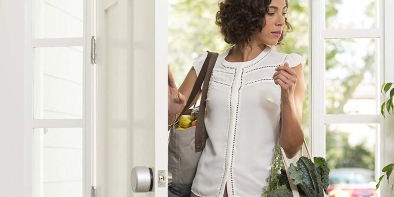 Things To Consider Buying Smart Lock Featured