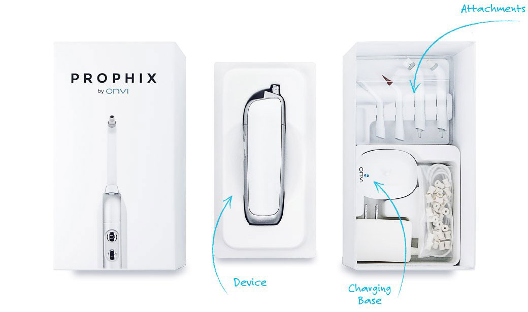 Useless Smart Home Devices Onvi Provix