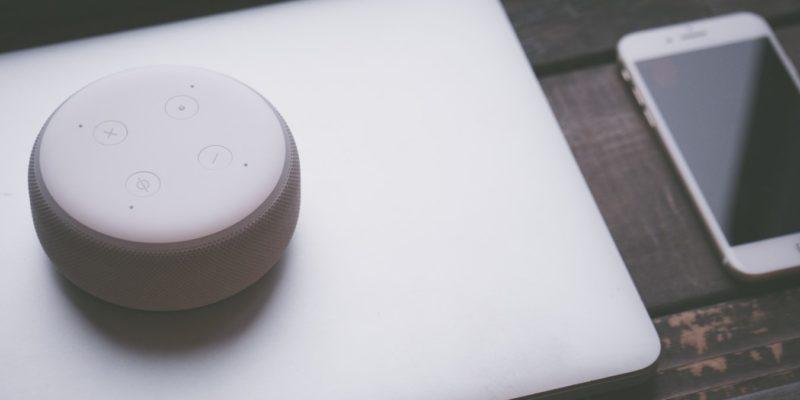Amazon Echo Featured