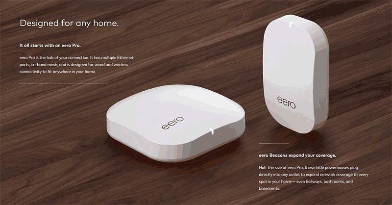 Best Iot Routers Eero
