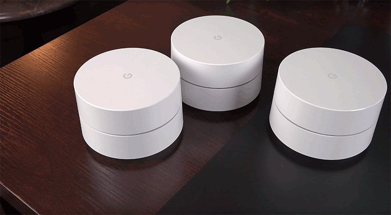 Best Iot Routers Google Wifi